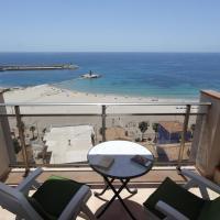 MB, Mareta Blava, piscina y vistas