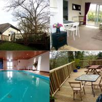 Bliss Cottage, hotel in Highampton