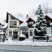 Hotel Promyk Wellness & Spa, hotel in Karpacz