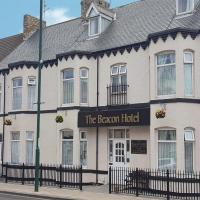 The Beacon Hotel, hotel in Redcar