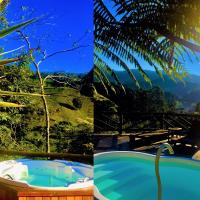 Pousada Magia da Montanha, hotel em Visconde de Mauá