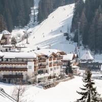 Familienhotel Maria, hotel in Obereggen