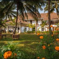 The Postcard Cuelim, Goa, hotel in Cansaulim