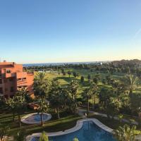 Ático de Lujo Playa Granada, BLUE&GREEN