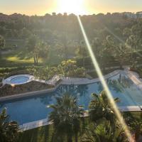 Ático de Lujo Playa Granada, BLUE&GREEN, hotell i Motril