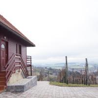 Brunarica Čontoš, hotel v mestu Lendava