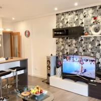 Nordic apartamento