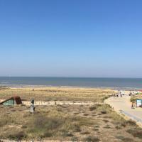Eb en Vloed Katwijk, hotel in Katwijk aan Zee