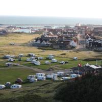 Hirtshals Camping, hotel in Hirtshals