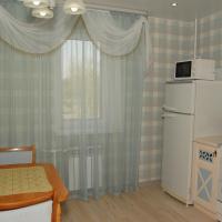 Apartment on Vladimirskoe shosse