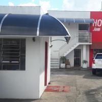 Hotel Rosa Terres