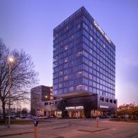 Olympic Hotel, hotel in Amsterdam