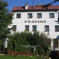 Pension Doctor, hotel in Dvůr Králové nad Labem