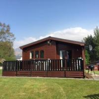 No1 Lodge Rowardennan