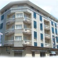 HOTEL LORENZO, hotel en O Carballiño