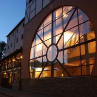 Hotel Zamkowy Młyn – hotel w mieście Krapkowice