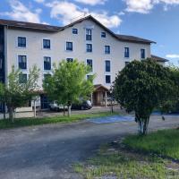 Hotel de l'ocean, hôtel à Saint-Paul-lès-Dax