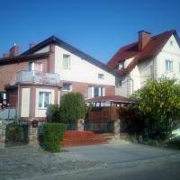 Mieszkanie na zielonej, hotel in Człuchów