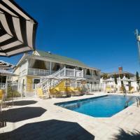 Georgianne Inn & Suites, hotel in Tybee Island