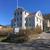 Pensionat Brahegatan, hotell i Gränna