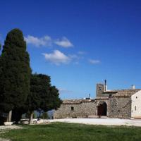 La casa del sole, hôtel à Caltabellotta