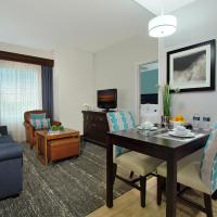 Homewood Suites by Hilton Fort Lauderdale Airport-Cruise Port, hotel cerca de Aeropuerto internacional de Fort Lauderdale Hollywood - FLL, Dania Beach