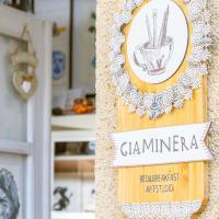 Giaminera B & B Art Studio, hotel en Baunei