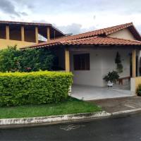 Casa - ótima hospedagem (jardim e terraço)