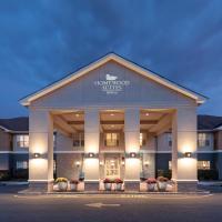 Homewood Suites by Hilton Mahwah, hotel in Mahwah