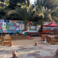 Fenti Camp Resort, hotel near Aswan International Airport - ASW, Aswan