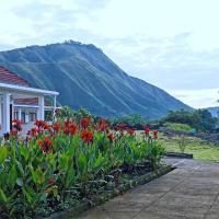 Rinjani Hill Hotel, hotel in Sembalun Lawang