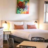 Nightcap at Glengala Hotel, hotel em Sunshine