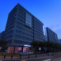 Orange Hotel Select (Tianjin Konggang Shengyu Building)