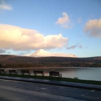 Hunters Guest House, hotel in Brodick