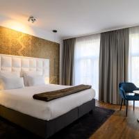 Hotel Rubens-Grote Markt, hotel di Antwerpen