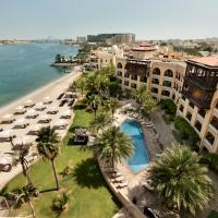 Shangri-La Hotel, Qaryat Al Beri, отель в Абу-Даби