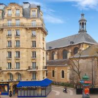 Paris France Hotel, hotel in 3rd arr., Paris