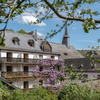 Hotel Heintz, отель в городе Вианден