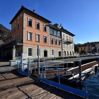 Residenza di Prestigio In Riva al Lago Marone Primo Piano