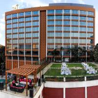 Taj MG Road Bengaluru, hotel en Bangalore