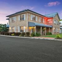 Coopers Colonial Motel, hotel in Brisbane