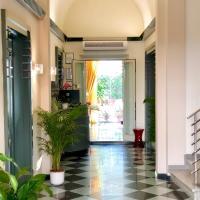 Hotel Tirrenia, hotell i Viareggio