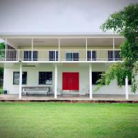 Holiday Rental - Huge House With Beach Views