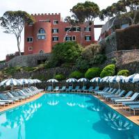 Mezzatorre Hotel & Thermal Spa, hotel in Ischia