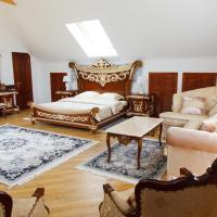 Barocco LV, отель в Лисках