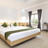 Treebo Trend City Inn,Satara, hotel in Satara