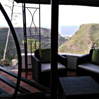 Casa Azuaje, hotel en Moya