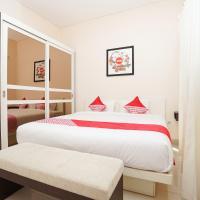 OYO 782 Menjangan Residence at Citraland 1, hotel di Surabaya