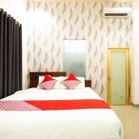 OYO 716 Iciw Iciw Exclusive Residence, hotel in Bandar Lampung