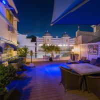 Pegasus International Hotel, hotel in Key West